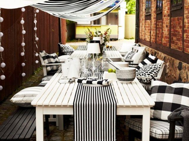 Les 9 meilleures images à propos de ikea terrasse sur pinterest ...