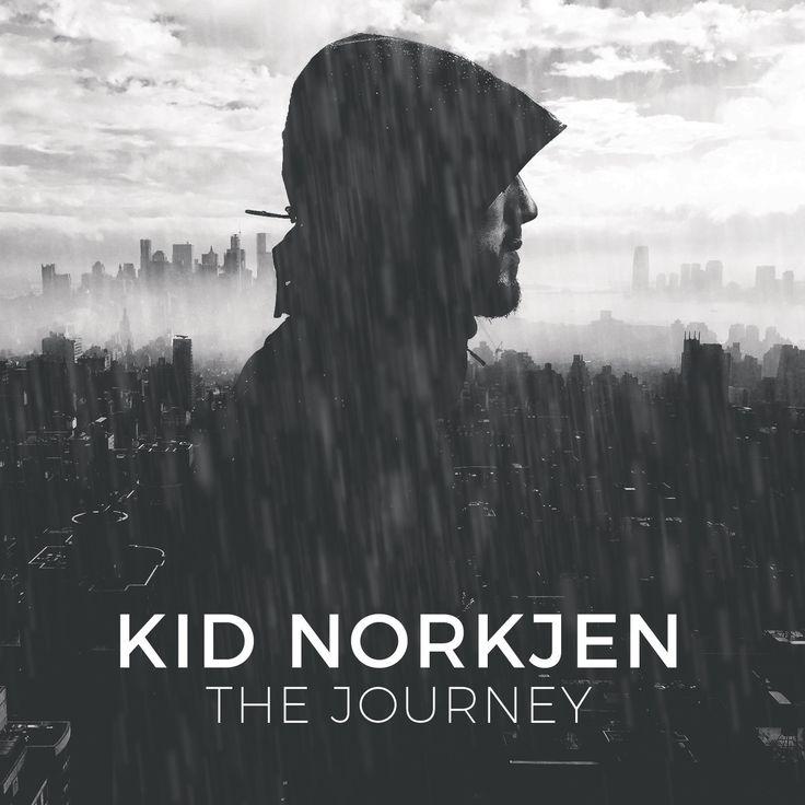 My new KID NORKJEN album