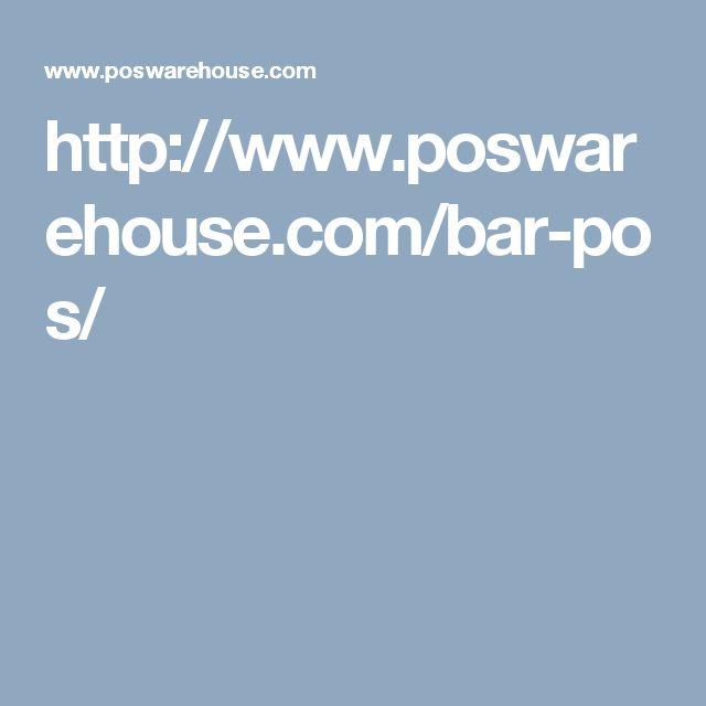 http://www.poswarehouse.com/bar-pos/
