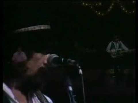Waylon Jennings - Mommas Don`t Let Your Babies Grow
