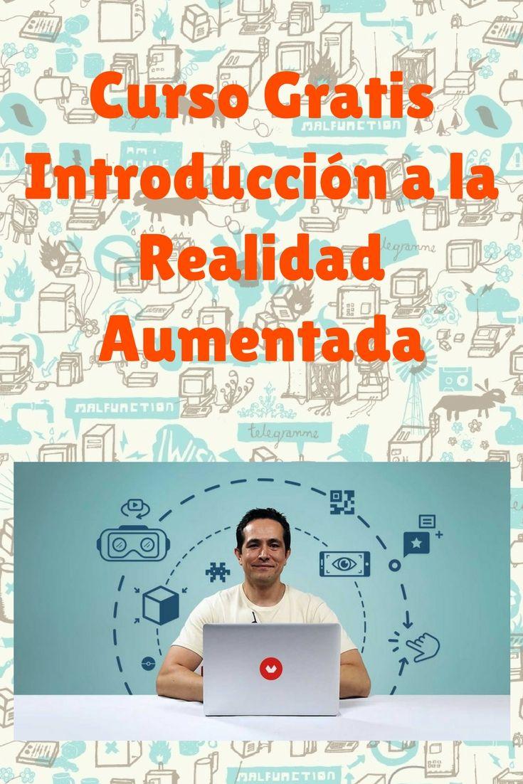 Desarrollo de aplicaciones móviles 3D y Realidad Aumentada con Unity Roberto Núñez (Piroshi), ingeniero informático y experto en videojuegos y realidad virtual, te enseñará a crear una aplicación móvil básica de Realidad Aumentada (RA) utilizando el motor de videojuegos Unity y el kit de desarrollo de aplicaciones para Android y iOS Vuforia SDK. Descubrirás las herramientas y la tecnología necesarias para desarrollar un proyecto sencillo de Realidad Aumentada, los pasos a seguir y cómo…