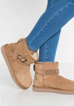 UGG - NEVA - Bottines - chestnut