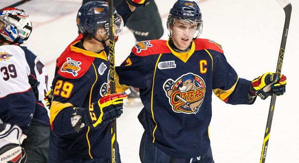 Stop tying Connor McDavid to your anti-fighting agenda | Puck Daddy - Yahoo Sports Canada
