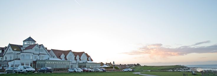 The Botany Bay Hotel, Broadstairs