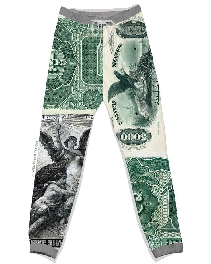 Old Money Joggers