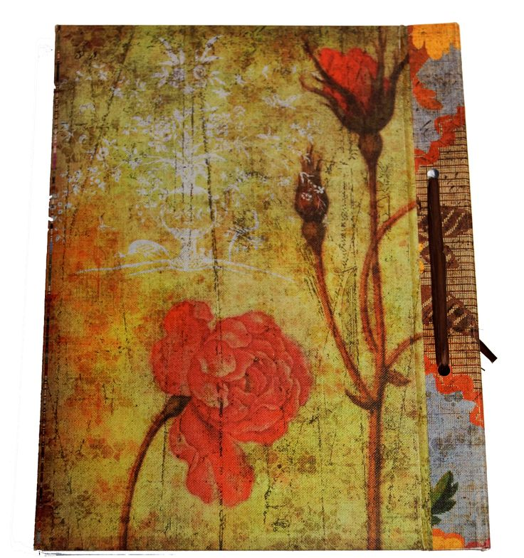 Printed Chinese Cloth with Vintage Desgins