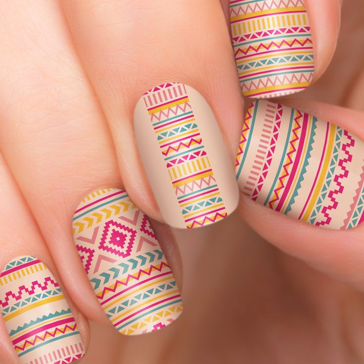 20 best Mother\'s Day Nail Designs images on Pinterest | Nail art ...