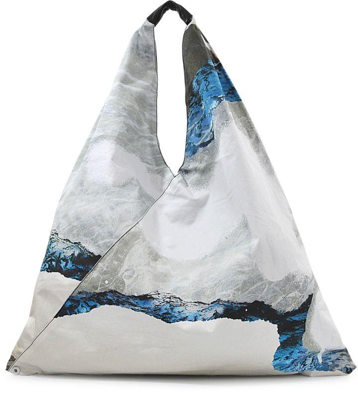 MM6 Martin Margiela Japanese Tote Bag