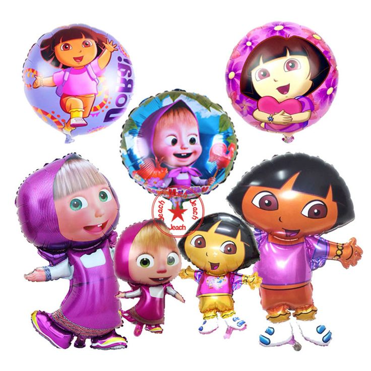 Masha And The Bear Birthday Balloons Party Supplies Dora The Explorer Happy Birthday Decoration Party Masha Dora Balloon Masha |  Cheap Product is Available. This Online shop provide the best deals of finest and low cost which integrated super save shipping for masha and the bear birthday balloons party supplies dora the explorer happy birthday decoration party masha dora balloon masha or any product.  I think you are very happy To be Get masha and the bear birthday balloons party supplies…