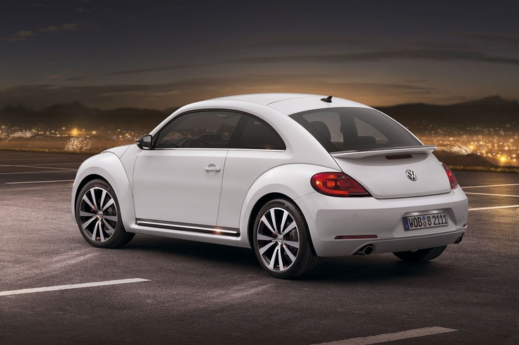 2017 Vw Beetle Making Its Debut In Shanghai And New York The Us Will Offer Three Engines Gasoline Five Cylinder Tdi