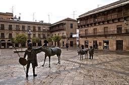 Ruta de D.Quijote.Villanueva de los Infantes | Imagenes de ...