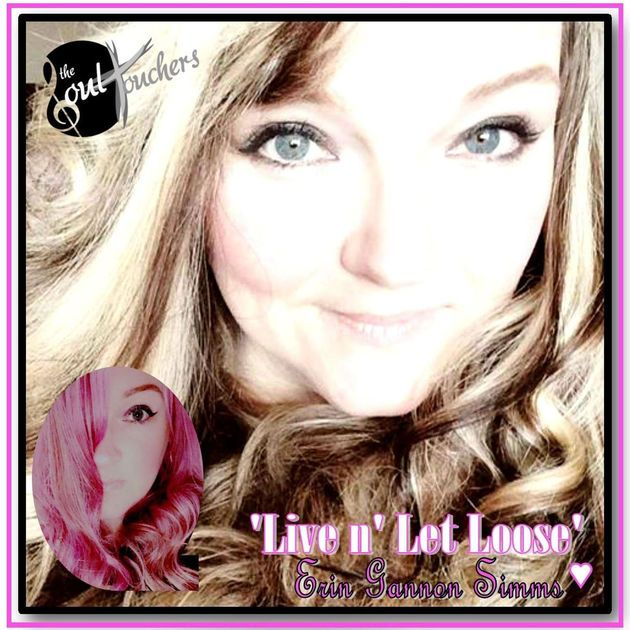 Live n' let Loose - Single by Erin Gannon Simms on Apple Music