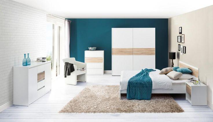 A Stefano hálószoba összeállítás kényeztetni fogja | Mabyt - HU