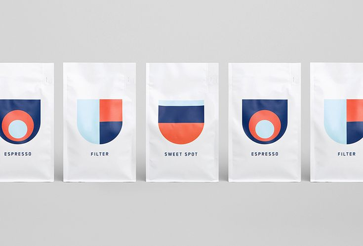 Picture of 6 designed by Christopher Doyle & Co. for the project Deluca Coffee. Published on the Visual Journal in date 24 October 2016