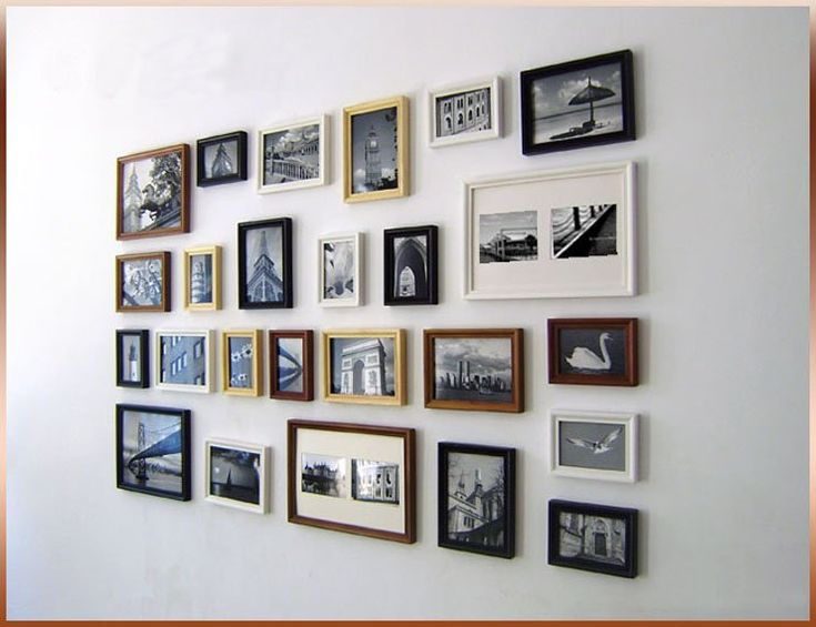 wand collagen foto bilderrahmen wand bilder bilderrahmen die. Black Bedroom Furniture Sets. Home Design Ideas