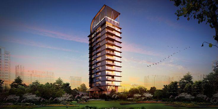 SKAV Bliss - Apartment in Richards Town, Bangalore by SKAV
