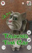 Talking Tom Cat v1.1.5 Android download free. Best game Talking Tom Cat v1.1.5 for Android.  http://android.mob.org/#