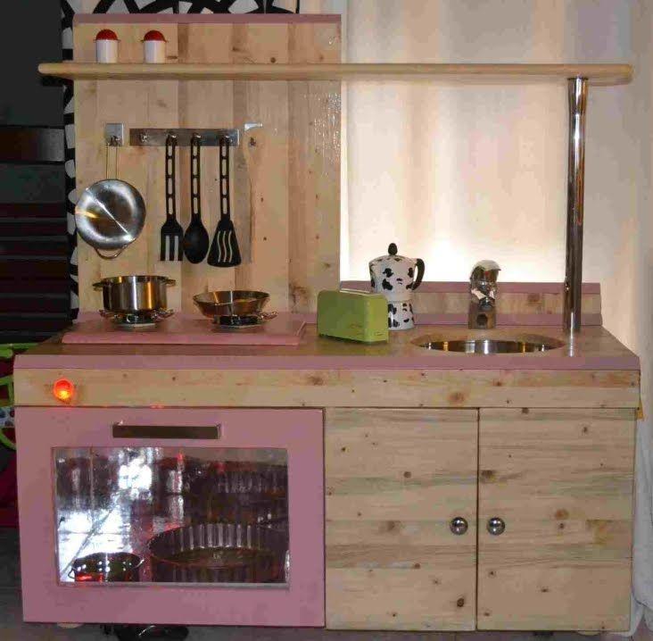 Oltre 25 fantastiche idee su cucina giocattolo su for Legno progetta mobili per apprendimento precoce