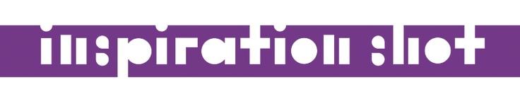 Logo for www.inspirationshot.nl