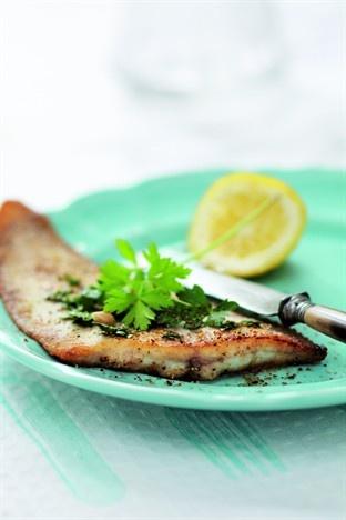 les 25 meilleures idées de la catégorie poisson meuniere en