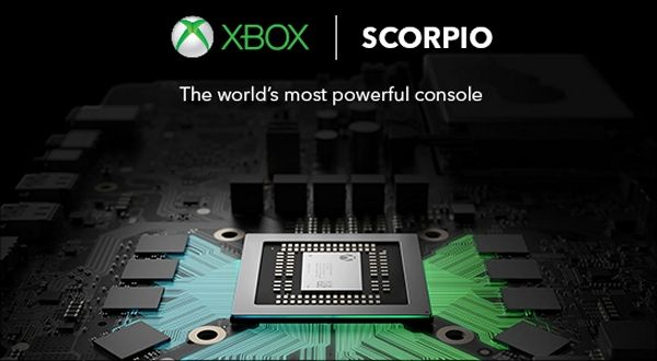 The Xbox Scorpio Price May Have Been Revealed #FansnStars