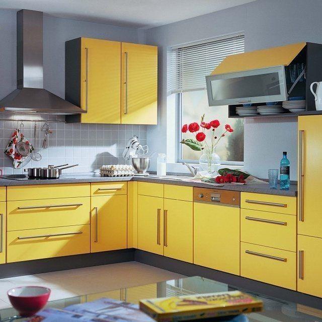 Yellow Kitchens Design 2019 O O U O O O U U O O O O Uˆo Oª O O O Uso Oÿ O O U O O O U U O U C In 2020 With Images Yellow Kitchen Designs Kitchen Design Laminate Kitchen Cabinets