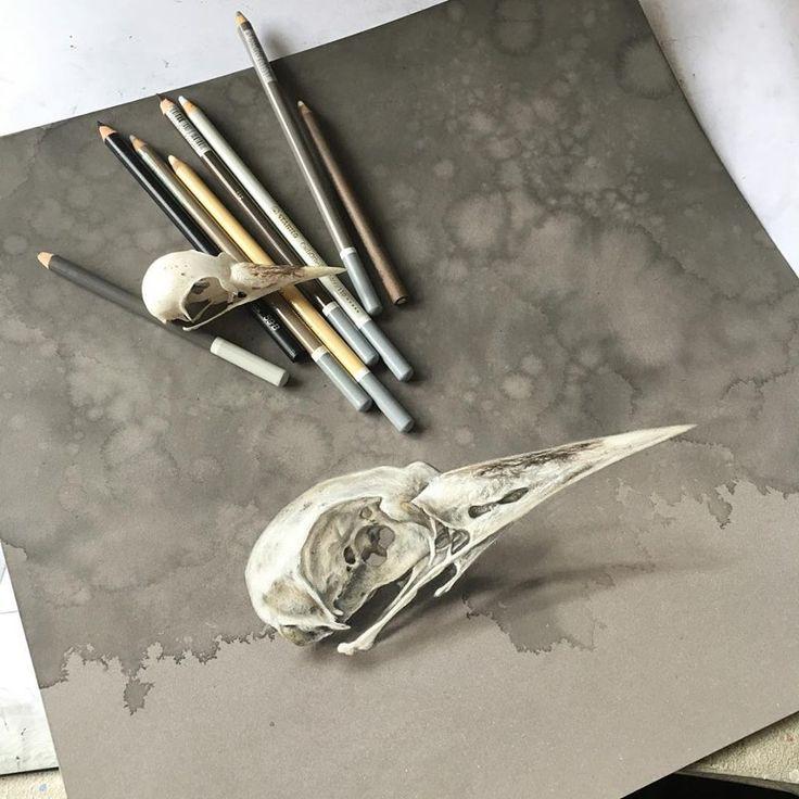 Wonderful artworks by Alex Louisa