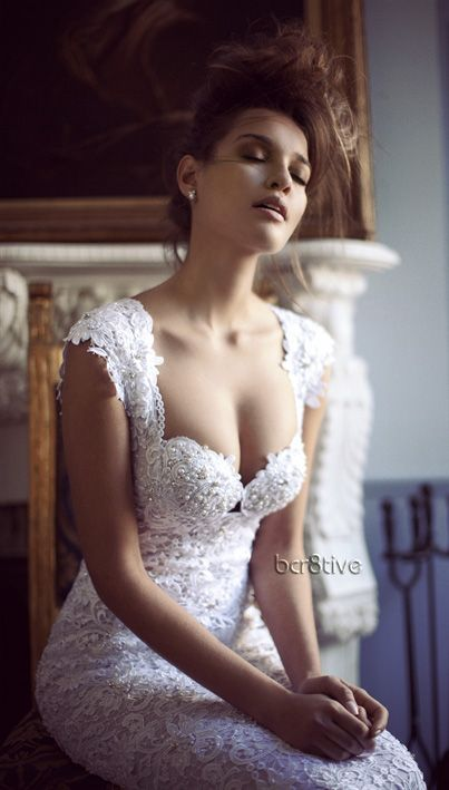 Berta Bridal Fashion 2012