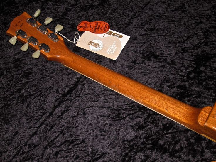 "Gibson Custom Shop Collector's Choice #45 1959 Les Paul ""Danger 'Burst"" #9 0676 (新品/送料無料)【楽器検索デジマート】"