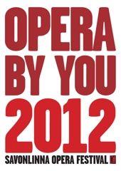 Case Opera by You 2012 (Wreckamovie)