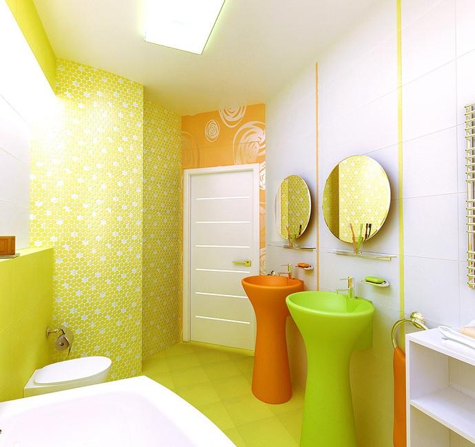 Best 25+ Funky Bathroom Ideas On Pinterest