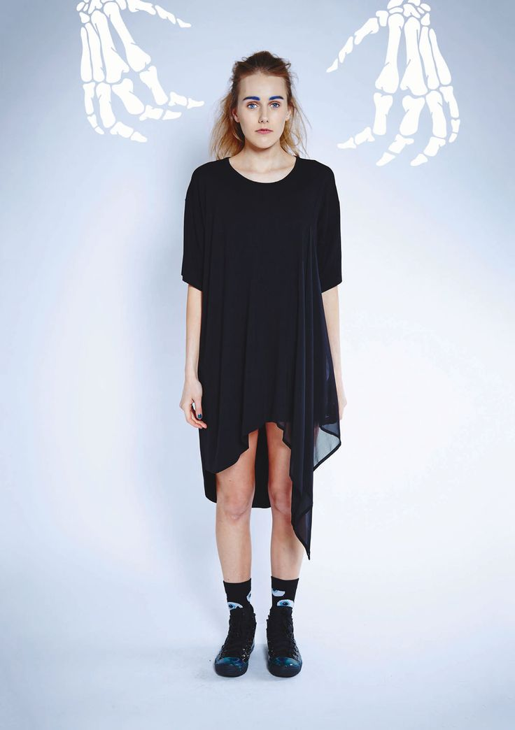 Maaike Clothing | New Zealand Static tee