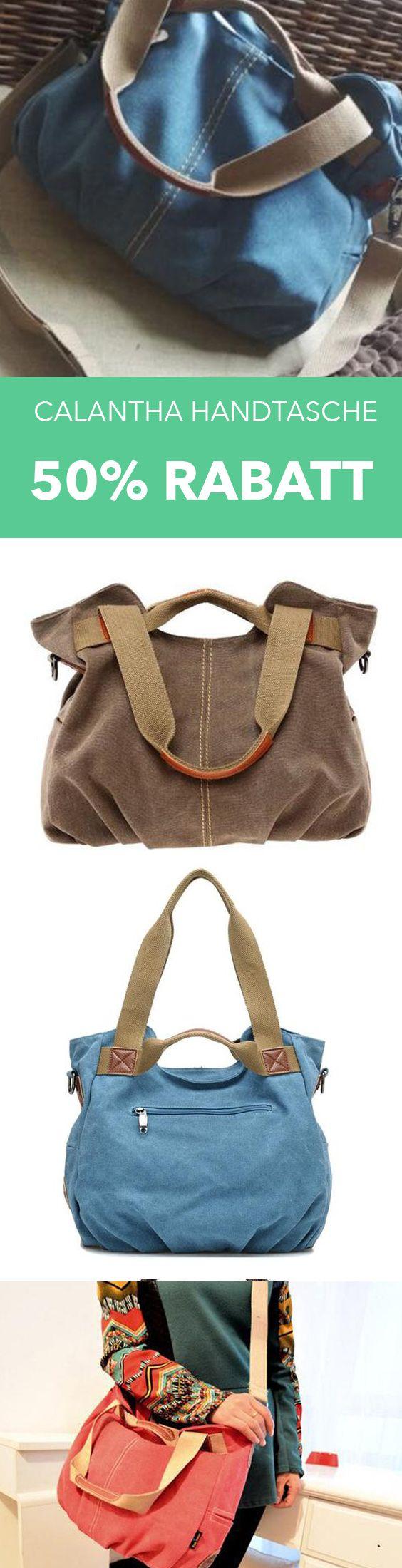 Calantha Handtasche – Faultier
