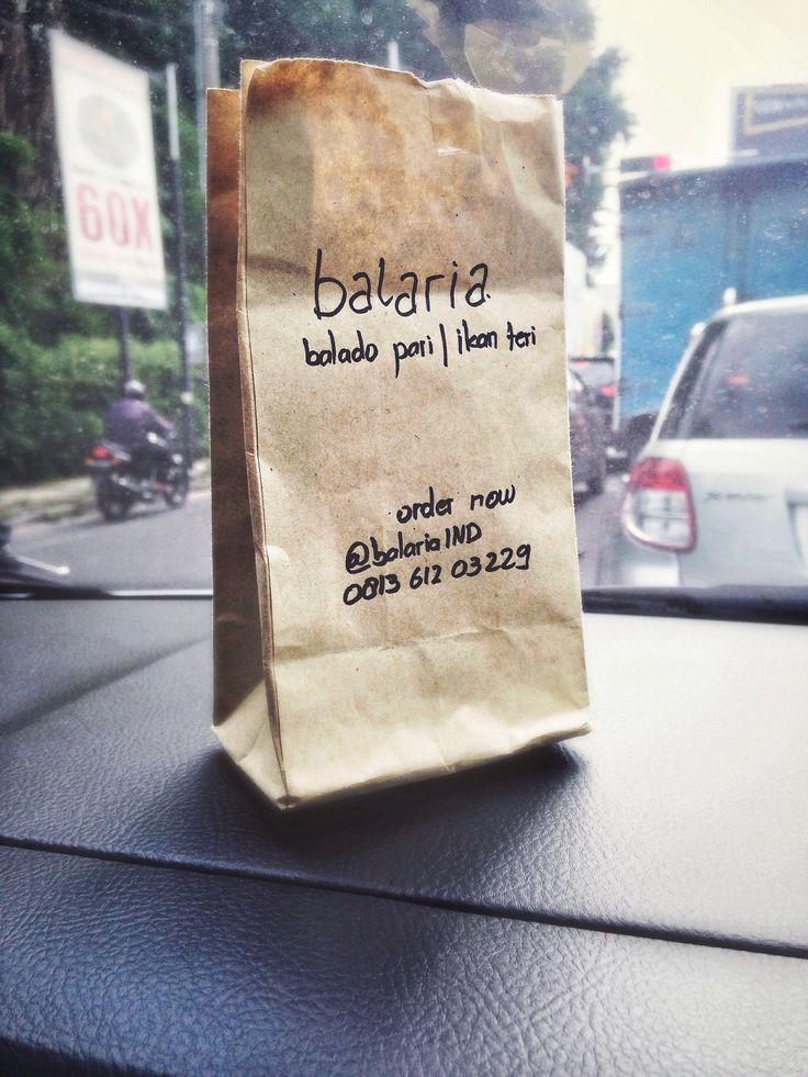 @balariaIND | balado pari Indonesia