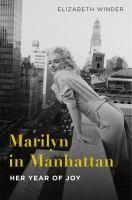 LINKcat Catalog › Details for: Marilyn in Manhattan :