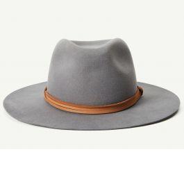 Ruby Clark Felt Fedora Hat | Goorin Bros. Hat Shop