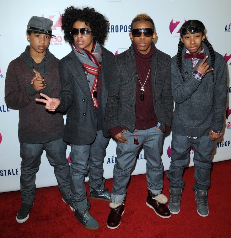 36 Best Mb Ya Images On Pinterest Mindless Behavior Children And Guys