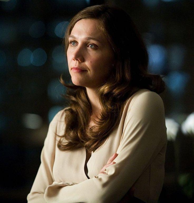 Rachel Dawes - The Dark Knight (2008)