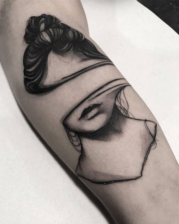 """@_winkt auf Instagram: """"#tattoo des talentierten @joaochew. #glit tattoo …   – Zeichnen"""