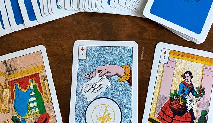 You Can Get Accurate Tarot Card Predictions In Sydney By