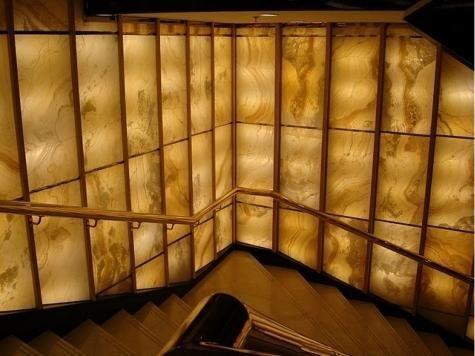 32 Best Translucent Stone Panel Images On Pinterest