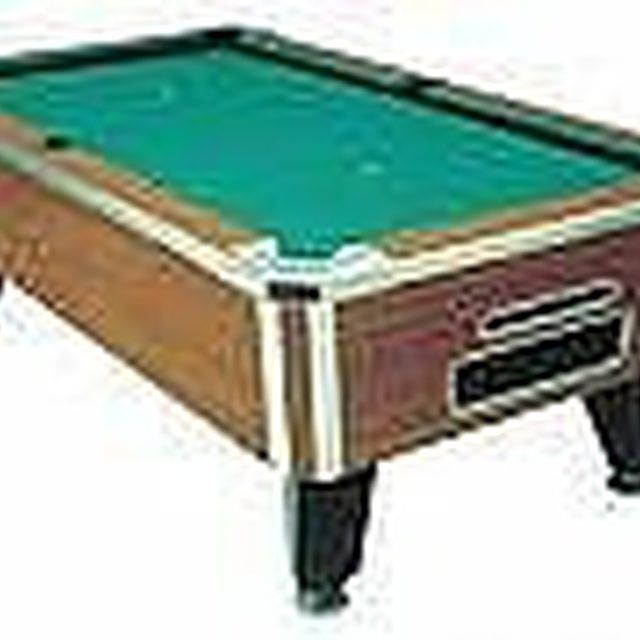 how to recover a slate pool table - Slate Pool Table