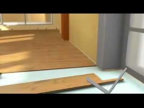Cuando hablamos de tarima flotante nos referimos a los pavimentos de madera que no están pegados ni clavados al soporte. No debemos confundirnos con los suelos laminados. Las tarimas flotantes, por lo general, son de materiales más económicos que la madera maciza. Su instalación también resulta una labor de #bricolaje más fácil y aporta #decoración a tu hogar. A continuación, os contamos cómo podéis colocar vosotros mismos tarima flotante.