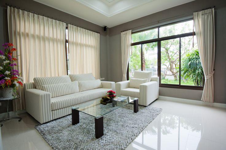 La mejor fuente de luz en un hogar son las ventanas for Modelos de ceramica para pisos de sala