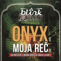 Onyx & Moja Reč Mix (2013)
