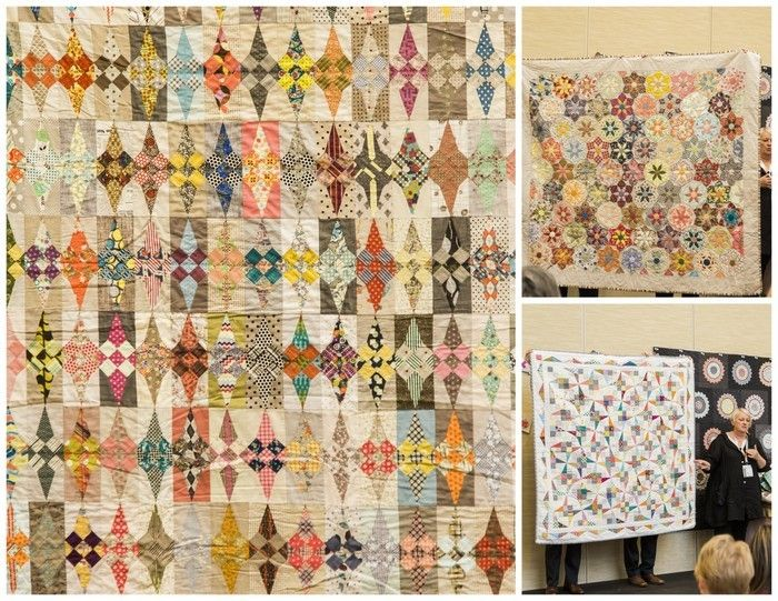 Winter Quiltfest recap - Diary of a Quilter - a quilt blog