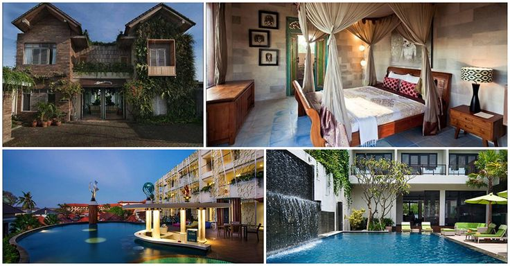 The 25 best cheap hotels in bali ideas on pinterest for Cheap hotels in bali