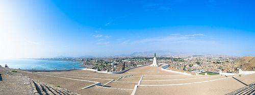 Chorrillos  Lima Perú