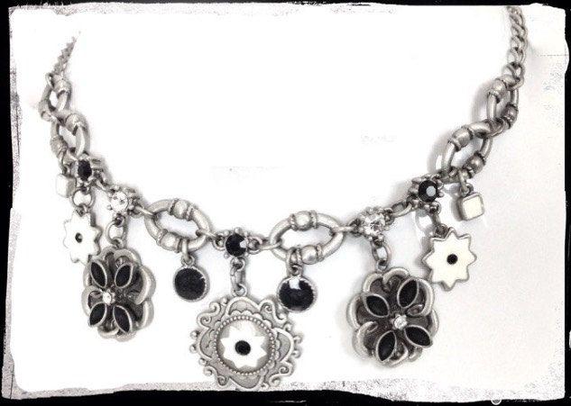 Just in: 80's Vintage Necklace - Antiqued Silver Pendant Necklace - Reversible https://www.etsy.com/listing/287465017/80s-vintage-necklace-antiqued-silver?utm_campaign=crowdfire&utm_content=crowdfire&utm_medium=social&utm_source=pinterest