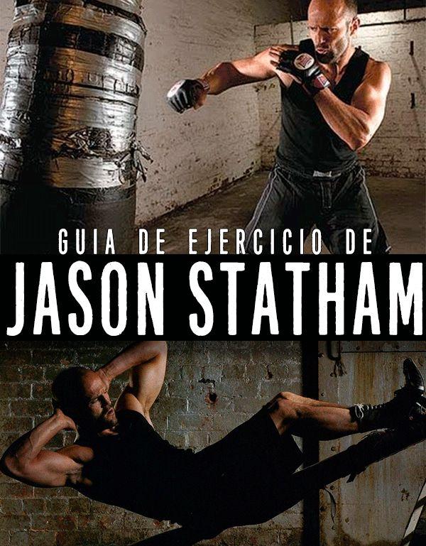 Ejercicios con Jason Statham